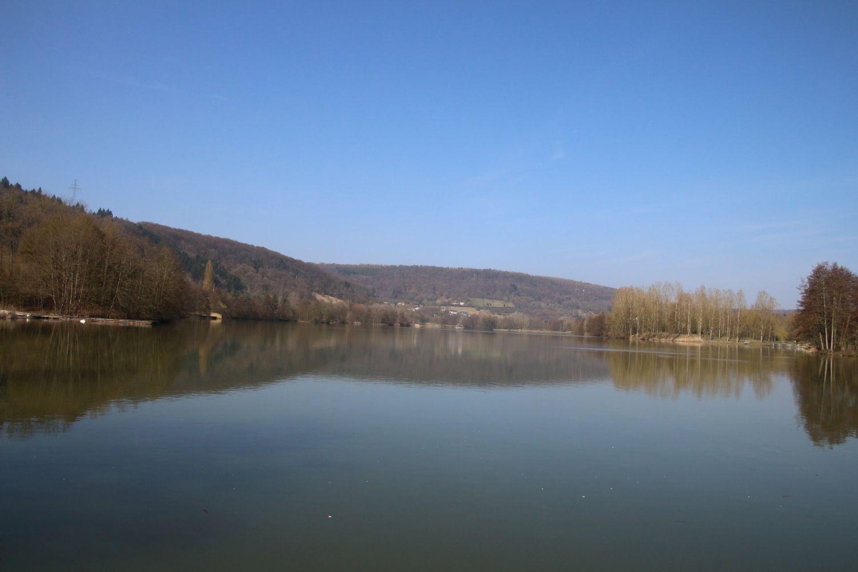 Echternacher See